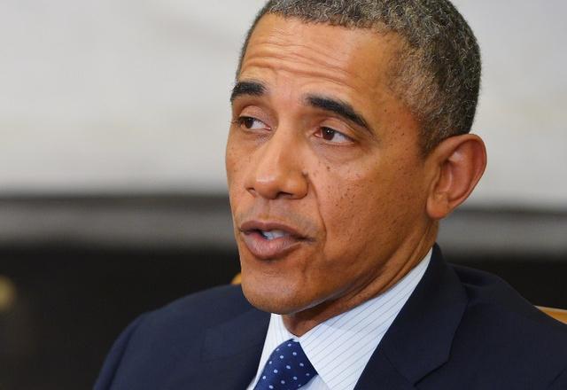 أوباما يجدد الدعوة للتريّث حيال ايران