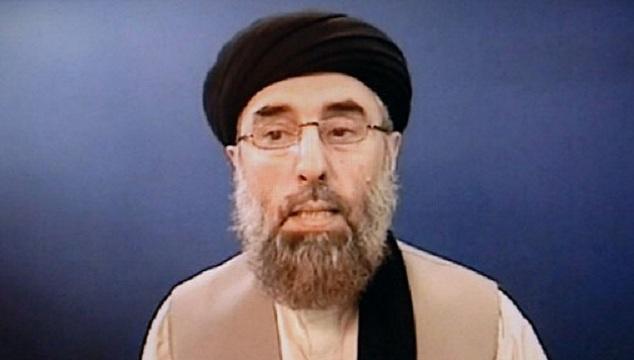 رئيس الحزب الإسلامي يدعو أنصاره إلى المشاركة في انتخابات الرئاسة في أفغانستان