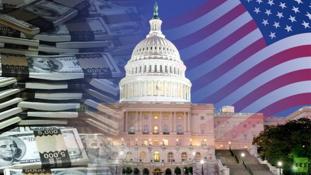 اتفاق تاريخي في الكونغرس بشأن الميزانية