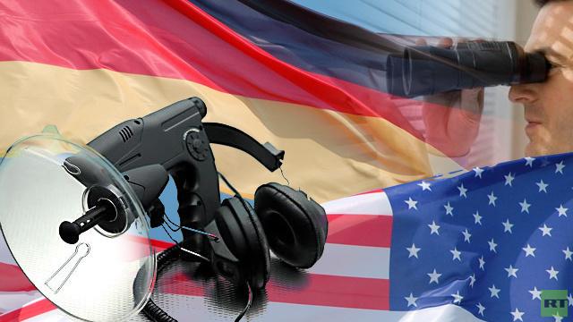 ألمانيا تفقد الأمل في عقد اتفاقية عدم التجسس مع الولايات المتحدة