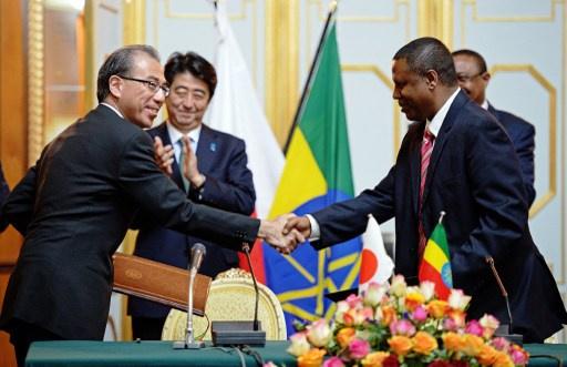 اليابان تقدم ملياري دولار لدول إفريقية لتطوير البنى التحتية والمشاريع الصناعية