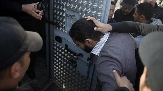 الداخلية المصرية : مقتل الإرهابي كمال علام في شبه جزيرة سيناء