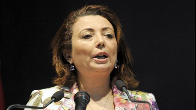 رئيسة منظمة الأعراف: رئيس الحكومة المكلف سيعلن تركيبة حكومته نهاية الأسبوع