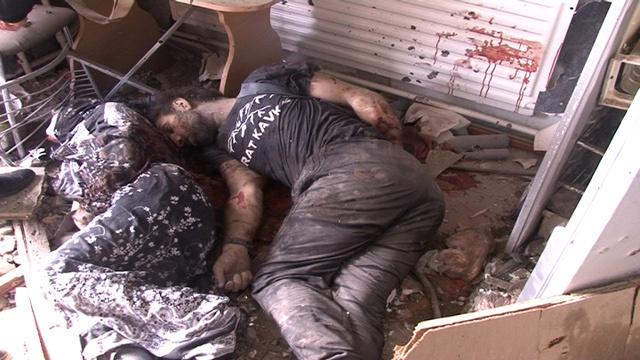 مقتل 4 مسلحين و 3 من رجال الامن في اشتباك بداغستان