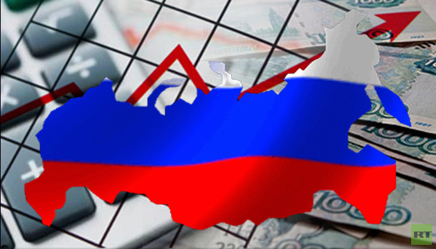 الحكومة الروسية غير راضية عن نتائج نمو الاقتصاد الروسي