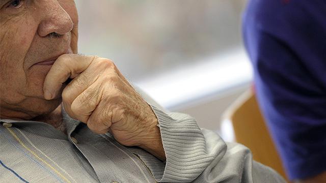 علماء: يمكن الكشف عن مرض الزهايمر خلال ربع ساعة
