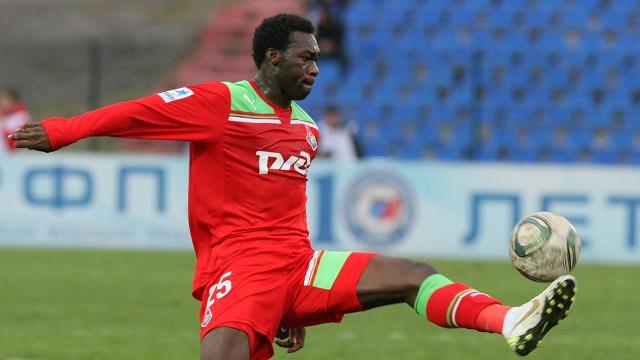 الجزيرة الإماراتي يستقطب لاعب لوكوموتيف موسكو