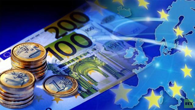 ارتفاع الفائض التجاري في منطقة اليورو بشكل حاد