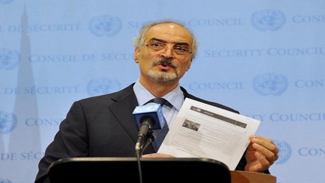 الجعفري: نحضّر لملاحقة السعودية وتركيا وقطر قضائيا بتهمة دعم الإرهاب