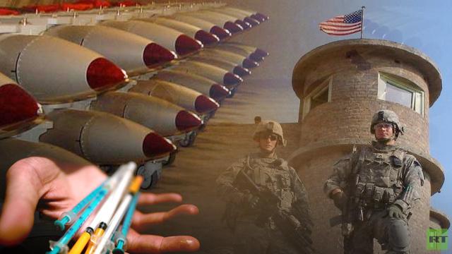 إيقاف أكثر من 40 ضابطا أمريكيا عن الخدمة بسبب الغش في الامتحانات وتعاطي المخدرات