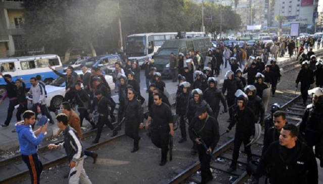 الصحة المصرية: 11 حالة وفاة وجرح 28 حصيلة أول يوم الاستفتاء