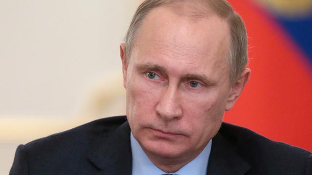 بوتين: التنفيذ الكامل لاتفاق جنيف سيوفر الظروف لحل القضية النووية الإيرانية بشكل متكامل