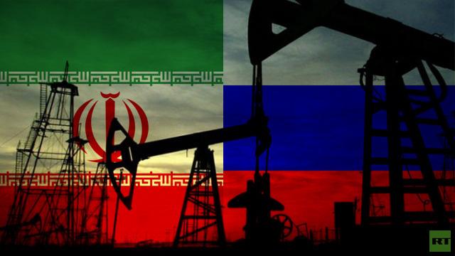 روسيا وإيران تبحثان سبل التعاون في مجال الطاقة الذرية السلمية