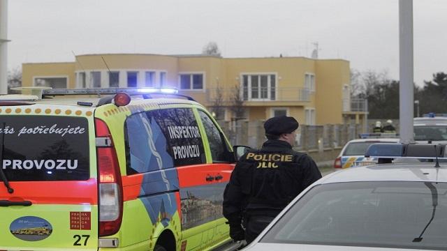 الشرطة التشيكية تكتشف متفجرات أخرى في مبنى السفارة الفلسطينية