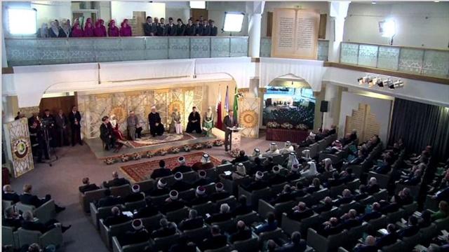 بالفيديو: تدشين مكتبة للكتب الشرقية القديمة في البوسنة بدعم قطري