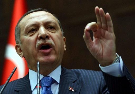 السلطات التركية تقيل 20 من كبار المدّعين