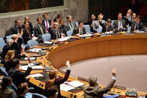 مجلس الامن الدولي يدين العملية الإرهابية في الهرمل