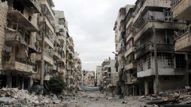 خبراء امريكيون: الجيش السوري لا علاقة له بالهجوم الكيميائي على الغوطة الشرقية