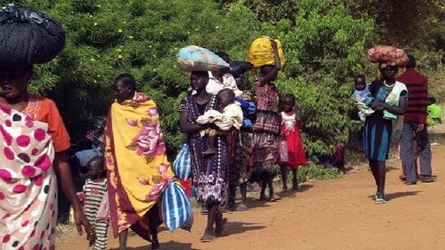 الأمم المتحدة تتهم طرفي النزاع في جنوب السودان بارتكاب جرائم قتل (فيديو)