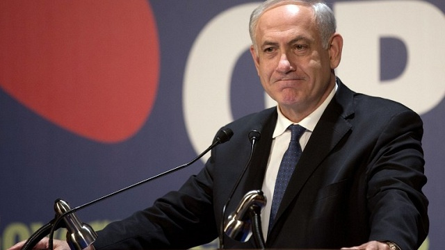نتانياهو يتهم بروكسل بـ