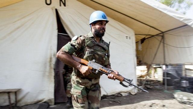 الأمم المتحدة تقرر زيادة قوات حفظ السلام في مالي بمقابل تقليص القوات الفرنسية