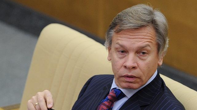 بوشكوف: