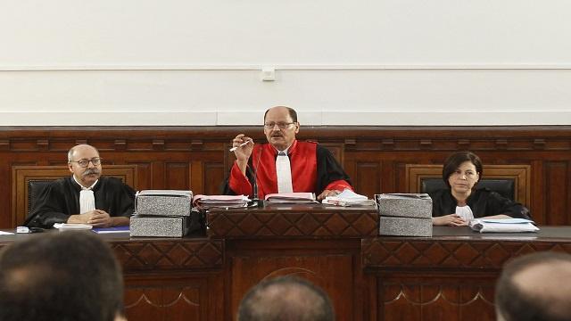 وقف اضراب القضاة التونسيين بعد ضمان استقلالية القضاء في الدستور