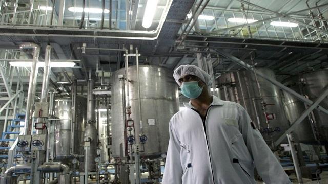 الوكالة الدولية للطاقة الذرية ستقوم بتفتيش موقع غاشين النووي بإيران نهاية الشهر الحالي