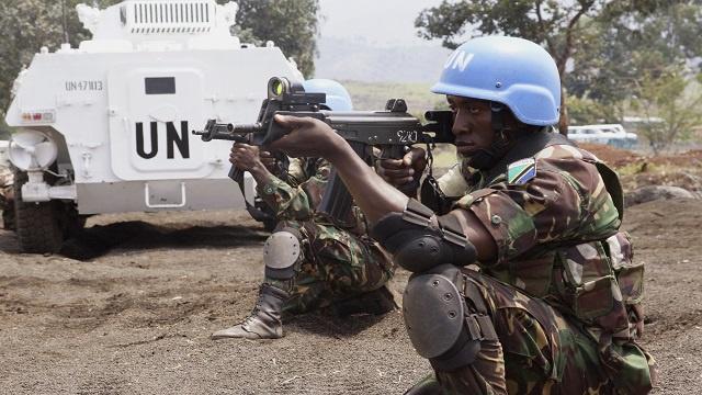 واشنطن تطالب الأمم المتحدة بمضاعفة جهودها في مواجهة المتمردين في الكونغو الديمقراطية