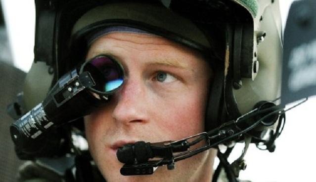الأمير هاري يتوقف عن قيادة المروحيات العسكرية بعد 3 أعوام من الخدمة في السلاح الجوي البريطاني