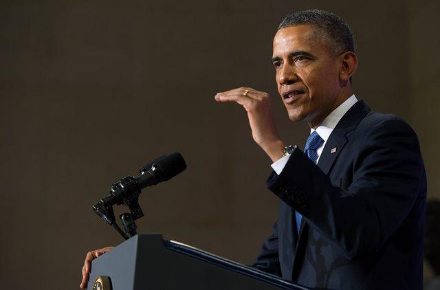 اسانج منتقدا كلمة اوباما عن المخابرات: المقلق انه لم يتطرق الى التقييدات على القانون السري للتجسس