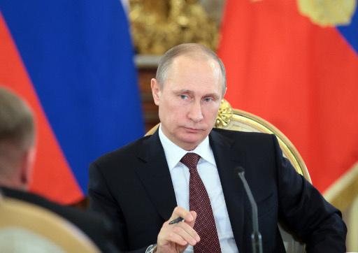 بوتين: سنوفر أمن اولمبياد سوتشي وسنعمل كل ما بوسعنا من اجل ذلك