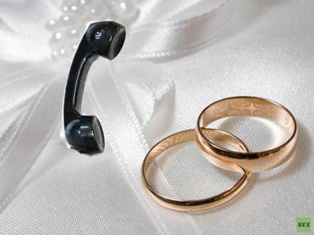 بريطانية تنتحل شخصية العروس وتلغي زفاف شقيقها