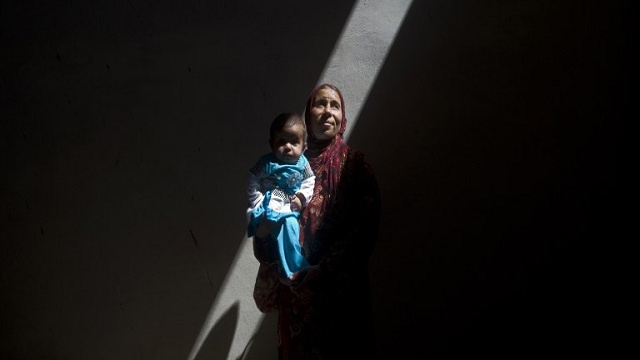 المفوض السامي لشؤون اللاجئين: ما يحتاج اليه السوريون هو السلام واعادة إعمار بلادهم