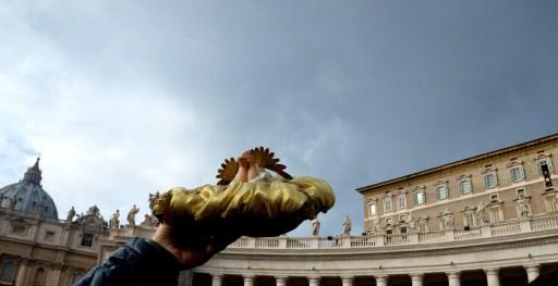 الفاتيكان يطلق مبادرة
