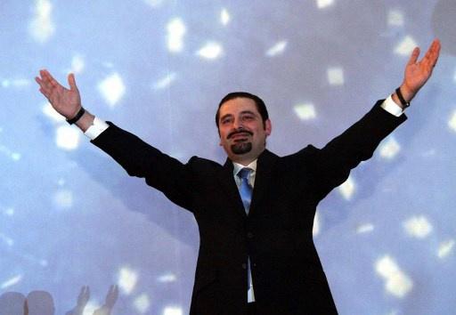الحريري مستعد لتشكيل حكومة مع حزب الله