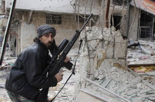 اتهام بريطانيين بالدخول الى سورية لأغراض ارهابية