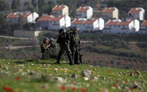 وزير المالية الاسرائيلي: السلام مع الفلسطينيين سيجبر 90 الف مستوطن على ترك مساكنهم