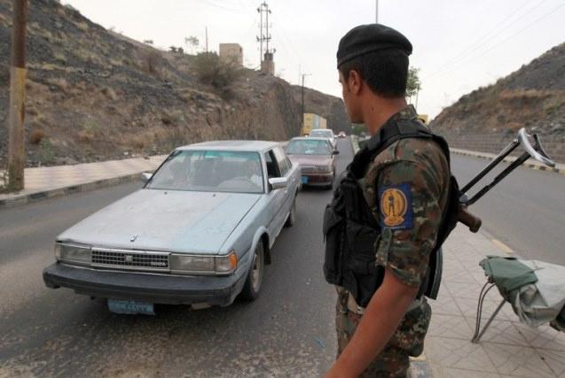 مقتل دبلوماسي إيراني في صنعاء