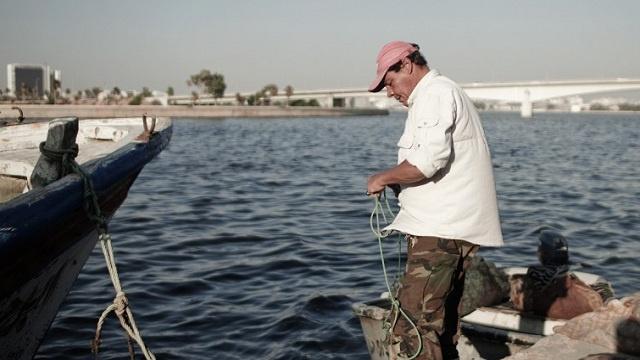 الحكومة الليبية تفرج عن الصيادين المصريين