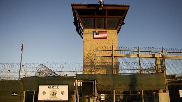 وفد روسي لزيارة معتقل غوانتانامو الأمريكي