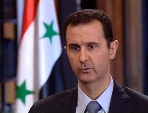 الأسد لوفد الكنيسة الانجيلية: معظم زعماء الغرب وامريكا بعيدون عن الفهم الحقيقي للمنطقة
