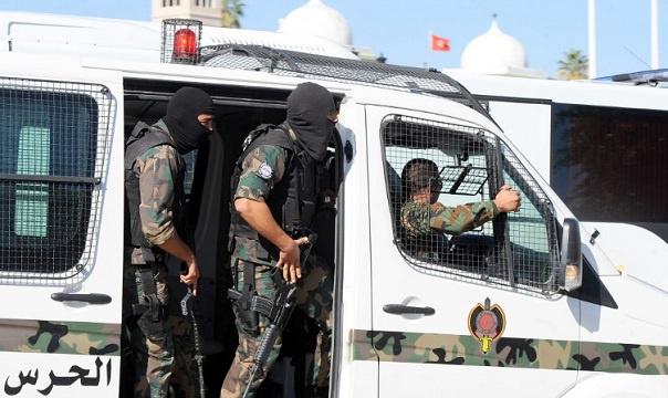 قوات الأمن التونسية تحرر مختطفين اثنين اجنبيين وتلقي القبض على خاطفيهما