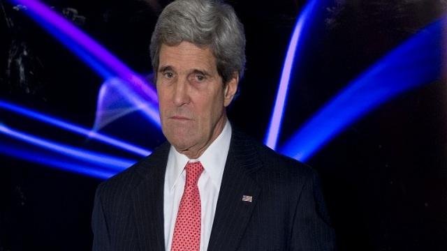 نائب وزير الدفاع الاسرائيلي: كيري الى المنطقة الاثنين وبيده وثيقة تفاهمات