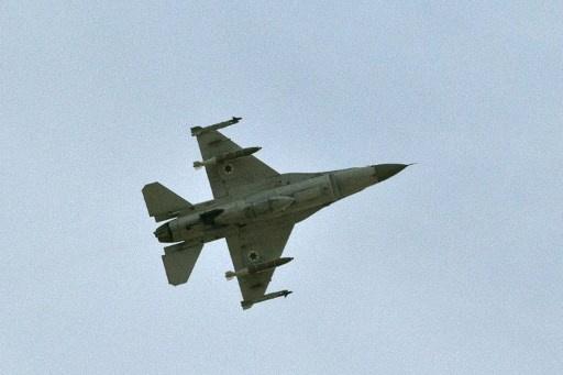 الطيران الاسرائيلي يشن غارتين على قطاع غزة دون اصابات