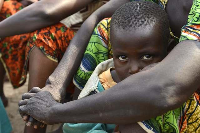 مسلحون في إفريقيا الوسطى يذبحون 22 مدنيا بينهم 3 أطفال