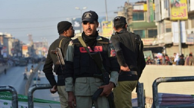 مقتل وجرح أكثر من 40 شخصا في انفجار بشمال باكستان