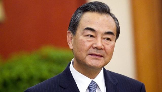 الصين تدعو إلى ضرورة حل الأزمة السورية سياسيا ودفع عملية الانتقال الشاملة