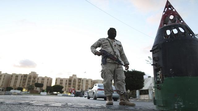 ليبيا: اختطاف ممثل تجاري كوري في طرابلس