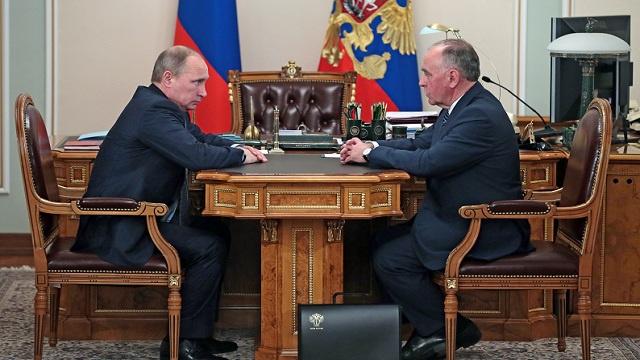 روسيا تشارك في عمليات دولية كبيرة لمكافحة تهريب المخدرات